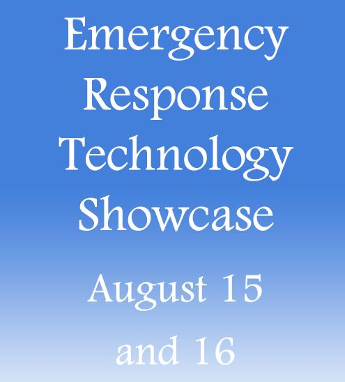 Emergency Response Showcase