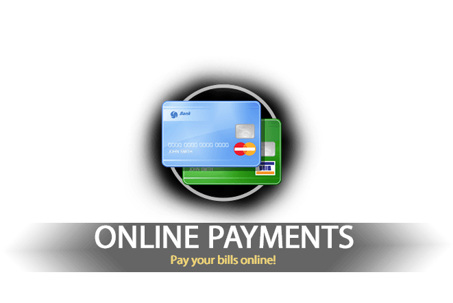 Online Payments Slide