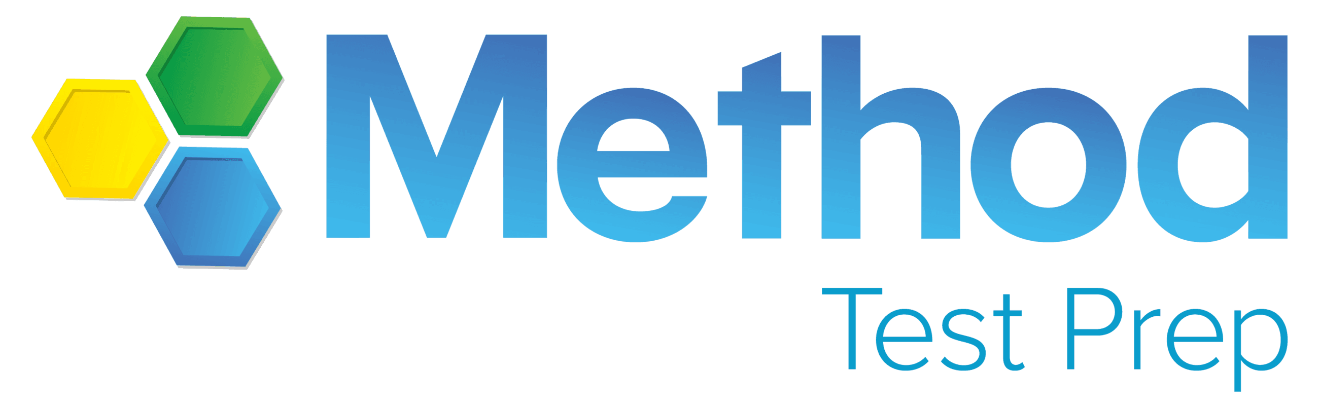 Method Test Prep - Logo
